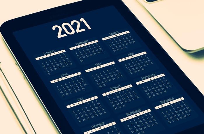 Spolupráca pri príprave kalendára 2021 a klubového spravodaja
